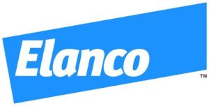 Elanco logo (PRNewsFoto/Eli Lilly and Company)